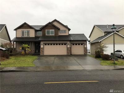 Bonney Lake Single Family Home For Sale: 17605 Panorama Blvd E