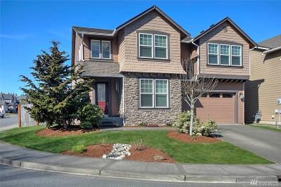 Renton Single Family Home For Sale: 853 Jericho Place NE