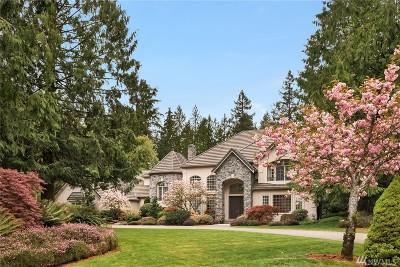 Carnation Single Family Home For Sale: 505 289th Ave NE