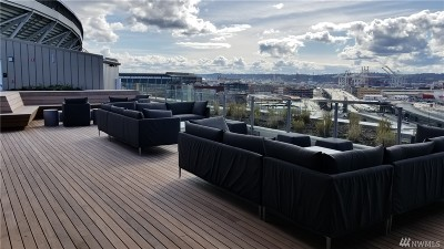 Seattle WA Condo/Townhouse For Sale: $629,000