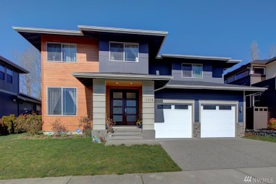 Kent Single Family Home For Sale: 13308 SE 262nd St