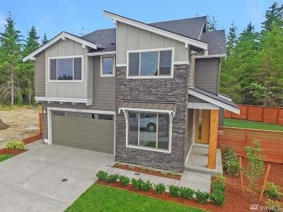 Bonney Lake Single Family Home Contingent: 13165 176th Ave E