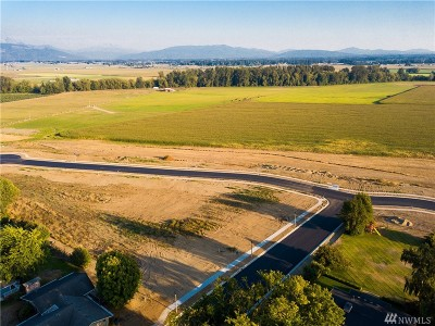 Lynden Residential Lots & Land Sold: 1619 Farmview Terr