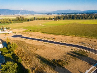 Lynden Residential Lots & Land Sold: 1611 Farmview Terr