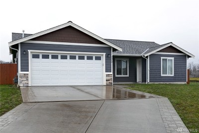 Ferndale Single Family Home For Sale: 5570 Fisher Place