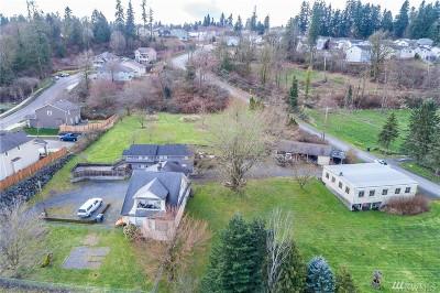 Everett Single Family Home For Sale: 5616 Lowell-Larimer Rd