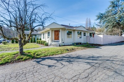 Single Family Home Sold: 325 S 5th St