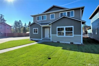 Single Family Home For Sale: 301 Elderberry St