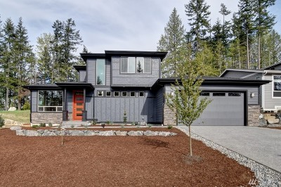 Bellingham Single Family Home Sold: 1224 Brookstone Dr