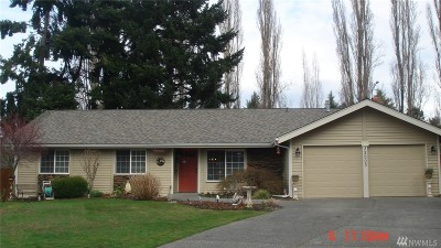 Federal Way Single Family Home For Sale: 32003 40 SW