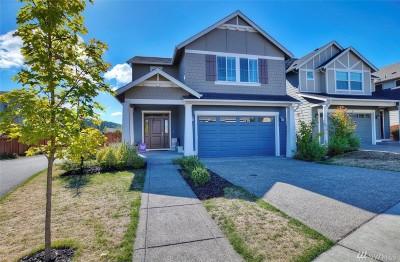 Bonney Lake Single Family Home For Sale: 19018 135th St Ct E