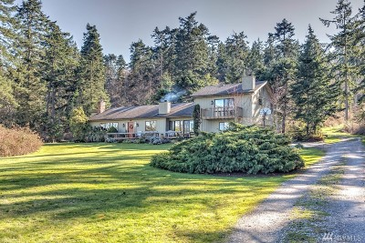 Coupeville Single Family Home Sold: 512 Race Rd