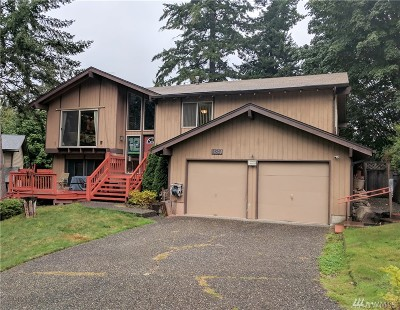 Kirkland Single Family Home For Sale: 14340 93rd Ave NE