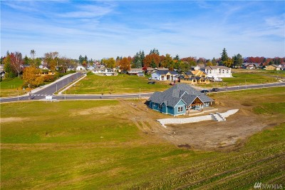 Lynden Residential Lots & Land For Sale: 513 S 17th St