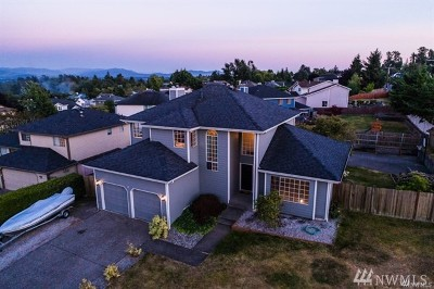 Ferndale Single Family Home For Sale: 6193 Grouse Circle