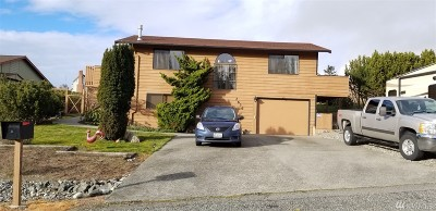 Coupeville WA Single Family Home For Sale: $319,000