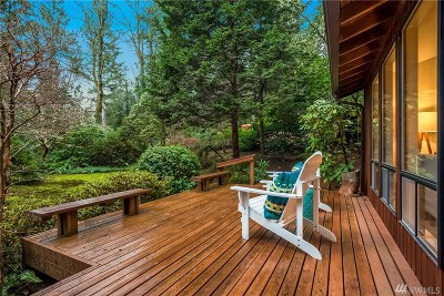 Issaquah Single Family Home For Sale: 26076 SE 160th St