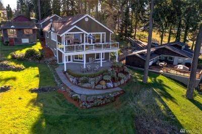 Auburn Single Family Home For Sale: 3208 S Star Lake Rd