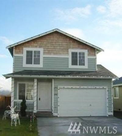 Marysville Condo/Townhouse For Sale: 15017 45th Ave NE