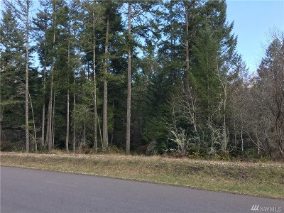 Lacey Residential Lots & Land For Sale: 5308 Oystercatcher Lane NE