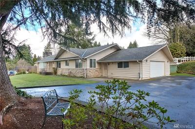 Kent WA Single Family Home For Sale: $394,850