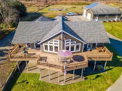 Lake Stevens Single Family Home For Sale: 6230 92nd Ave NE