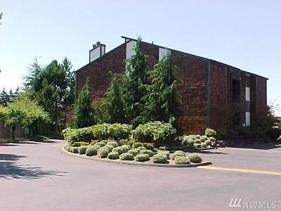 Tacoma WA Condo/Townhouse For Sale: $223,000