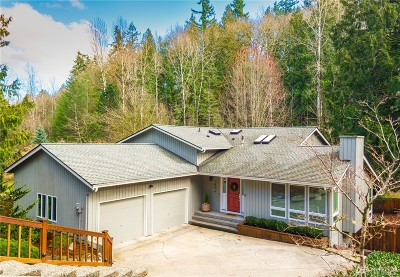 Sammamish Single Family Home For Sale: 1824 216th Place NE