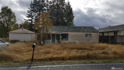 Tacoma Single Family Home For Sale: 1904 88th St E