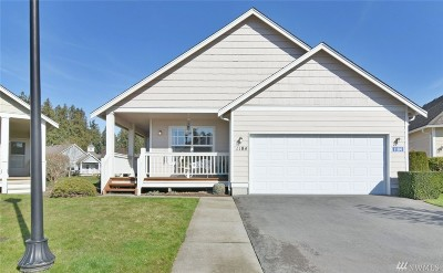 Skagit County Condo/Townhouse For Sale: 1184 Fidalgo Dr
