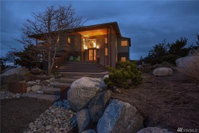 Single Family Home For Sale: 34 Wishbone Lane
