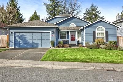 Everett Single Family Home For Sale: 14428 62nd Dr SE