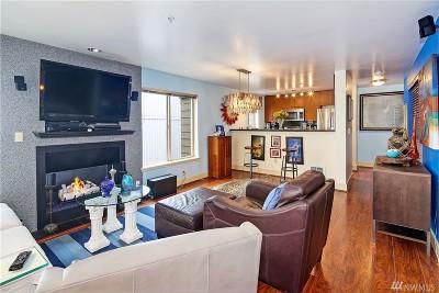 Condo/Townhouse Sold: 1550 Eastlake Ave E #306