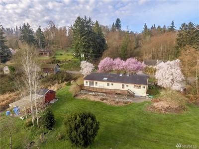 Everett Single Family Home For Sale: 7725 Larimer Rd