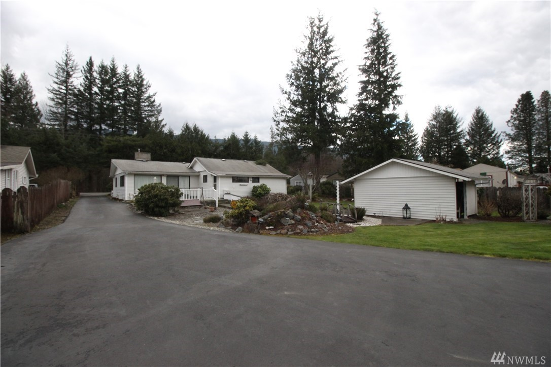 Listing: 1310 E North Bend Wy, North Bend, WA.| MLS# 1256215 | Western  Washington Real Estate | Don Bleha | 425 830 7650