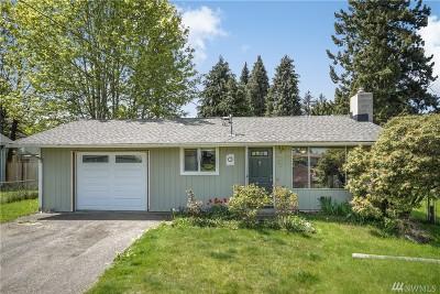 Everett Single Family Home For Sale: 7720 Easy Street