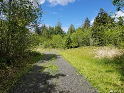 Residential Lots & Land For Sale: 4300 Gravelly Beach Lp NW
