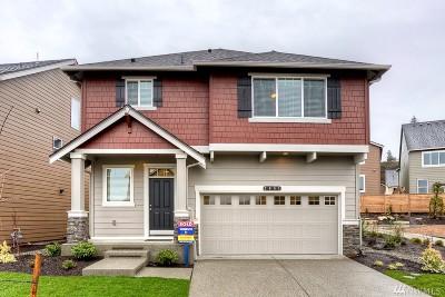 University Place Single Family Home For Sale: 4802 52nd Av Ct W #2068