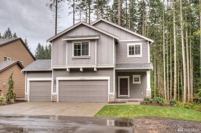 Orting Single Family Home For Sale: 912 Sigafoos Ave NW #0075