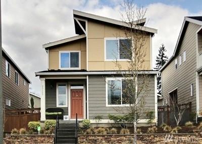 Auburn Single Family Home For Sale: 29329 121st Ave SE