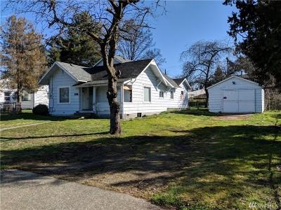 Tacoma Single Family Home For Sale: 9001 Yakima Ave