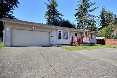 Everett Single Family Home For Sale: 6708 Highland Dr