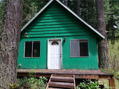 Ashford Single Family Home For Sale: 55311 265th Ave E