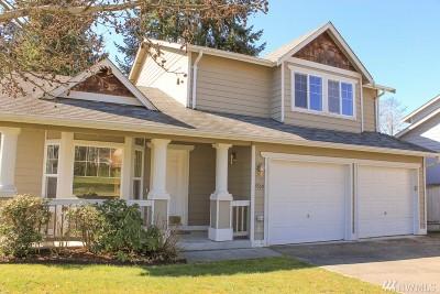 Marysville Single Family Home For Sale: 5510 75th Ave NE