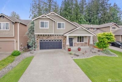 Bonney Lake Single Family Home For Sale: 18305 102nd St Ct E