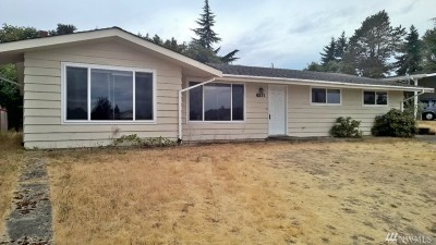 Seattle Single Family Home For Sale: 6211 S 116th St