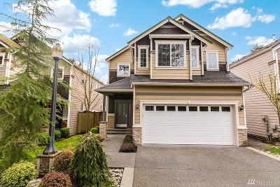 Shoreline Single Family Home For Sale: 18357 Ashworth Ave N