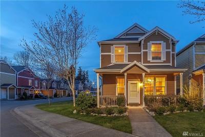 Tacoma WA Single Family Home For Sale: $249,995