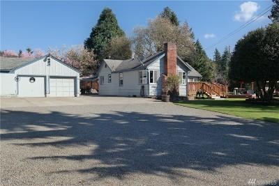 Kent WA Single Family Home For Sale: $425,000
