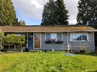 Kent Single Family Home For Sale: 2121 S 249th Place